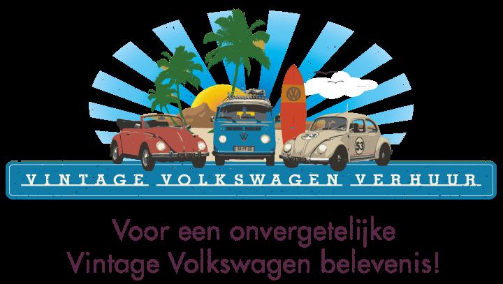 Vintage Volkswagen Verhuur